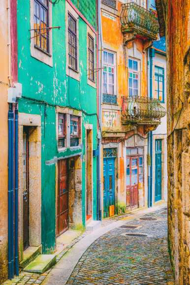 14 Fantastic Things To See In Porto - Portugal (21)