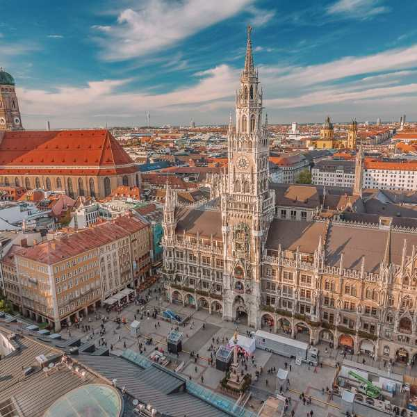 11 Amazing Things To Do In Munich, Germany (10)