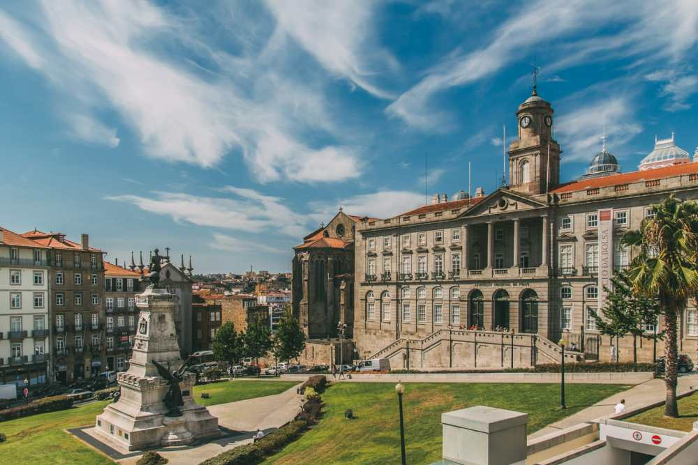 14 Fantastic Things To See In Porto - Portugal (7)