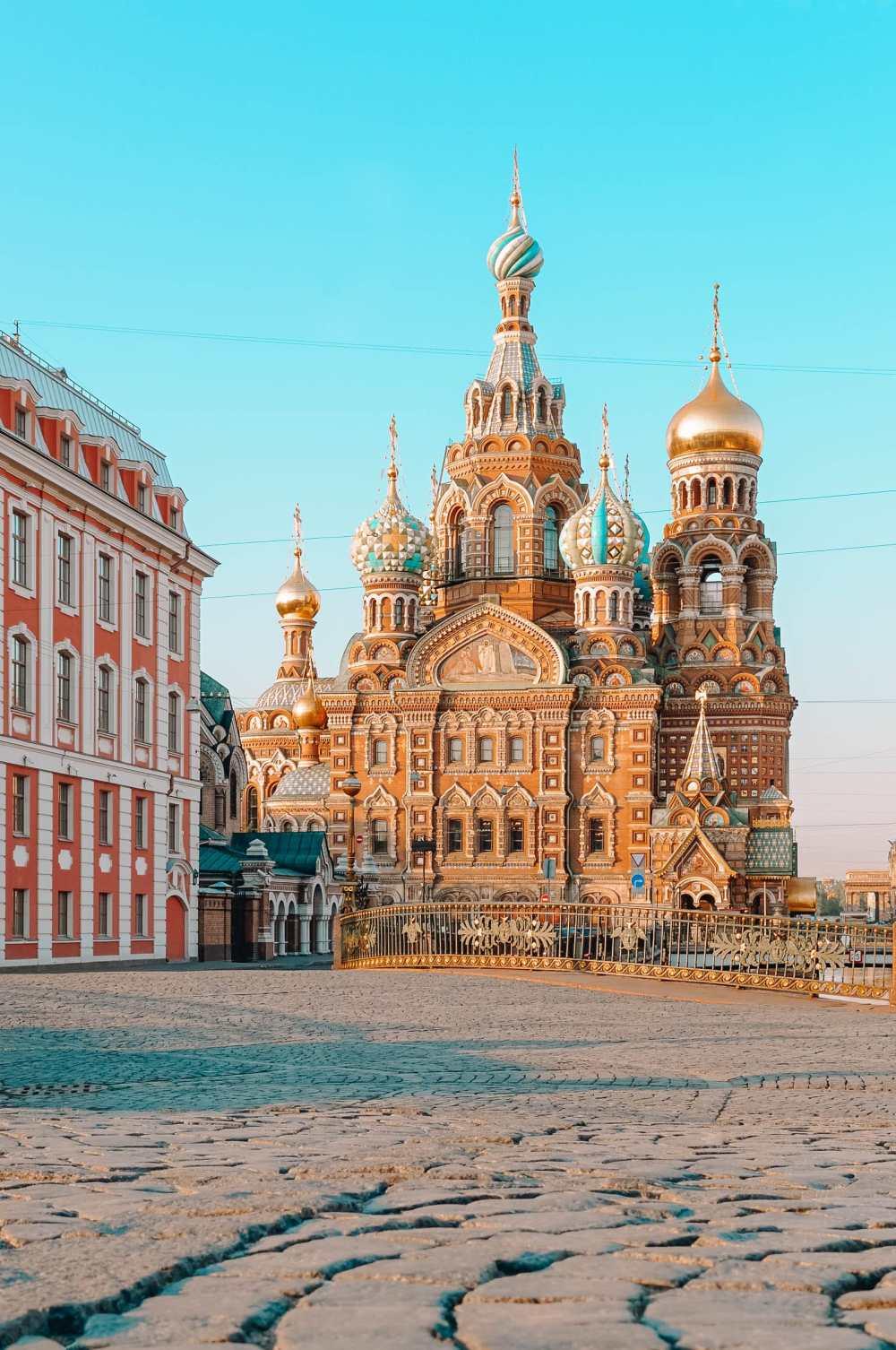 Best Things To Do In St Petersburg (1)