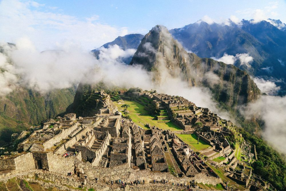 A Day In Machu Picchu... And Hiking The Impressive Huayna Picchu Mountain, Peru (3)