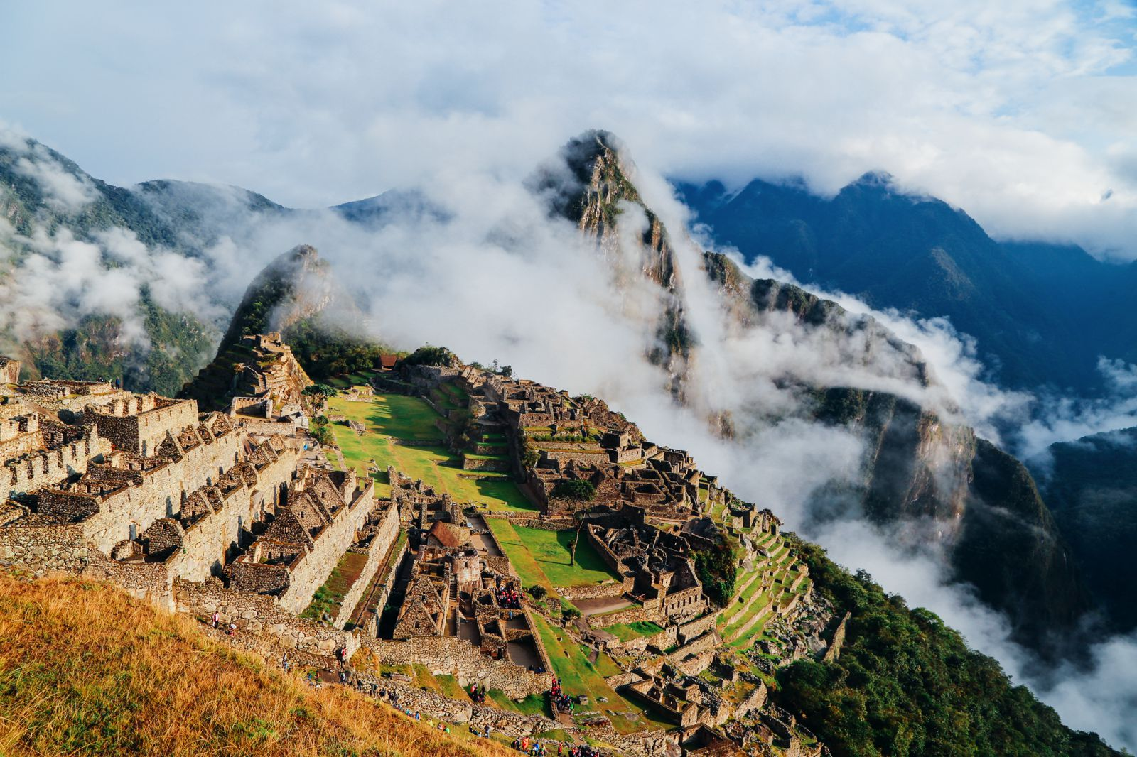 Postcards from Peru - Cusco and Machu Picchu (8)