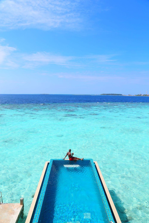 Hello From The Maldives - Angsana Velavaru In Ocean Water Villas (10)