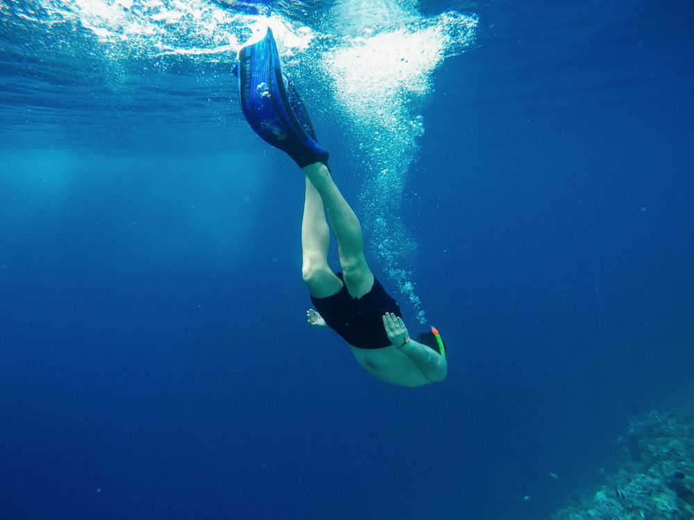 Hello From The Maldives - Angsana Velavaru In Ocean Water Villas (2)