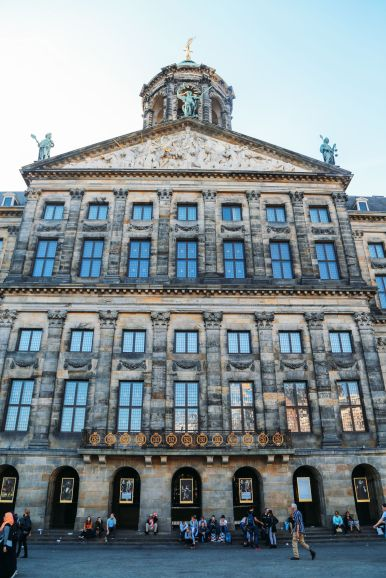 The Lazy Guide To A Weekend In Amsterdam (34)