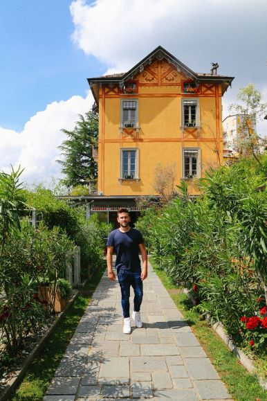 A Day In Como And Bellagio... In Lake Como, Italy (19)