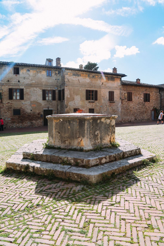 The Beautiful Italian Town Of San Gimignano (13)