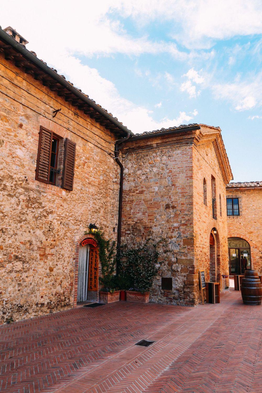 The Beautiful Italian Town Of San Gimignano (16)