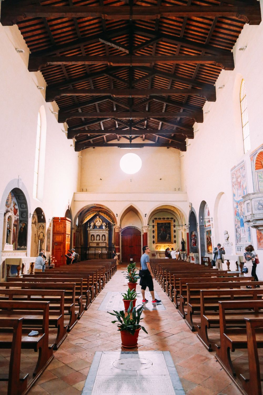The Beautiful Italian Town Of San Gimignano (24)