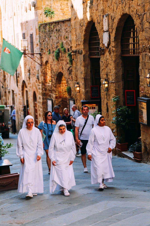 The Beautiful Italian Town Of San Gimignano (34)