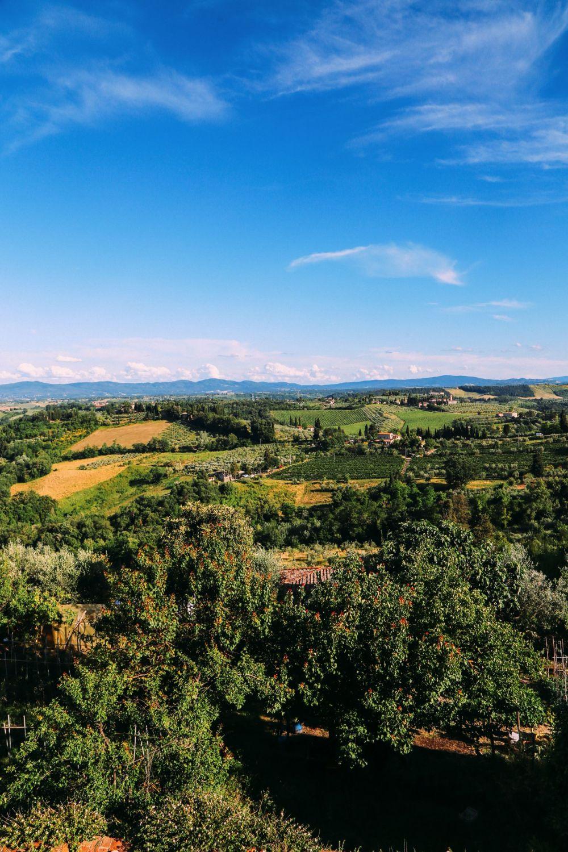 The Beautiful Italian Town Of San Gimignano (46)