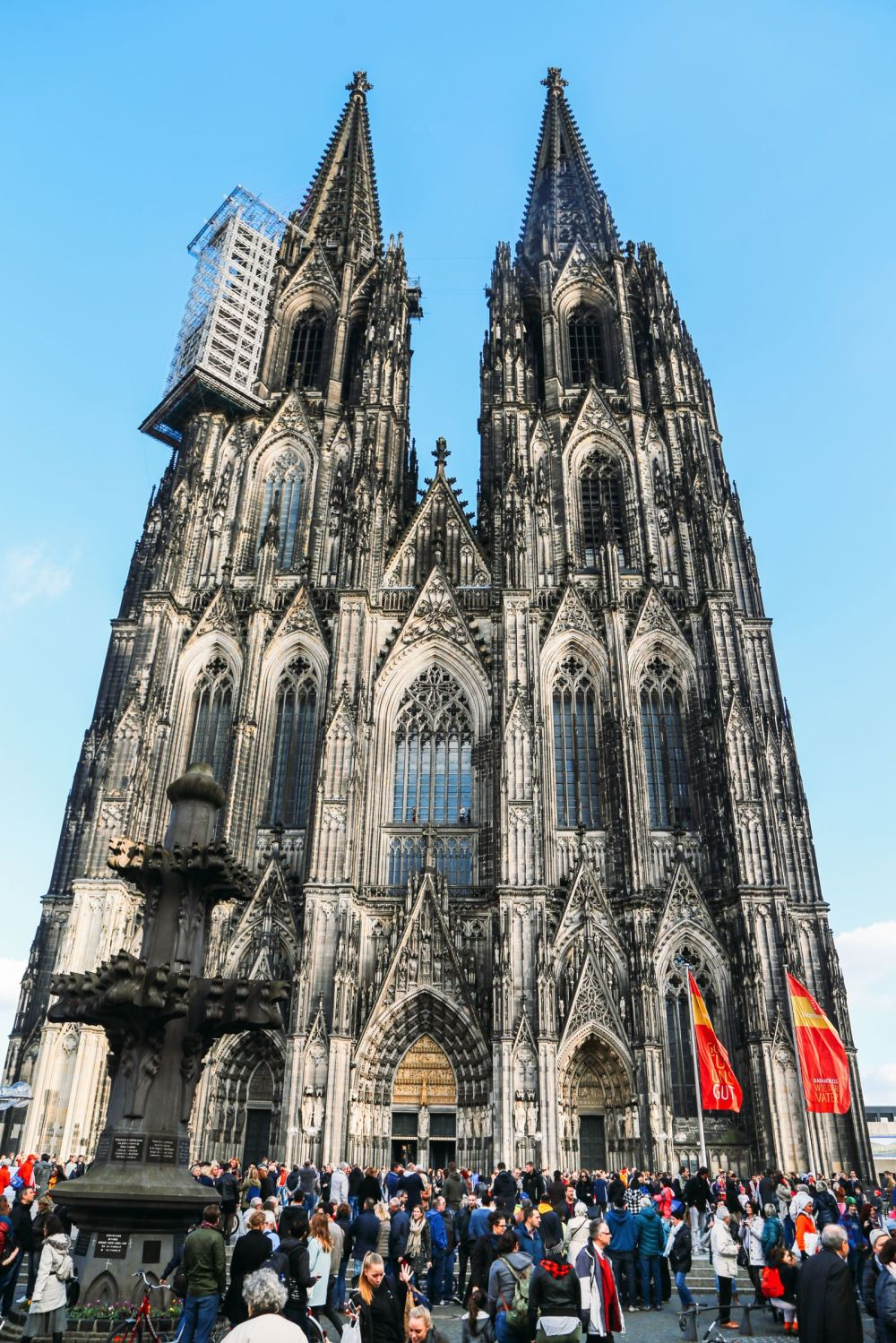 Postcards From Cologne, Germany... (17)