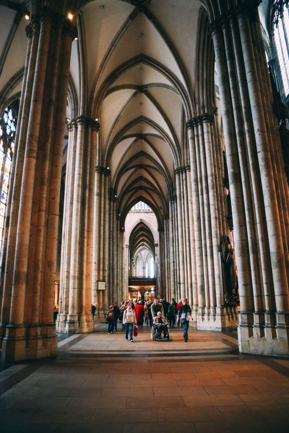 Finding The Best View In Cologne, Germany (24)