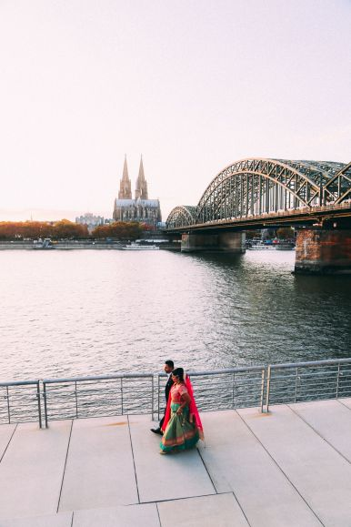 Finding The Best View In Cologne, Germany (45)