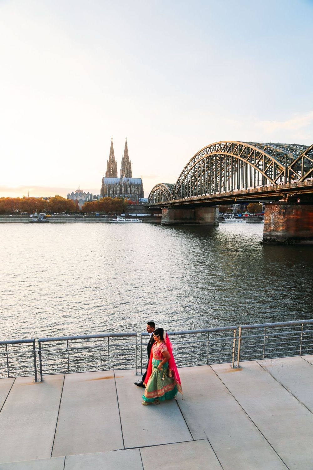 Postcards From Cologne, Germany... (13)