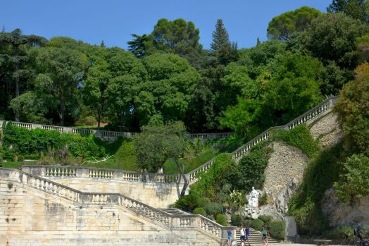 Have You Ever Heard Of The Beautiful French Town Of Nimes ? (13)