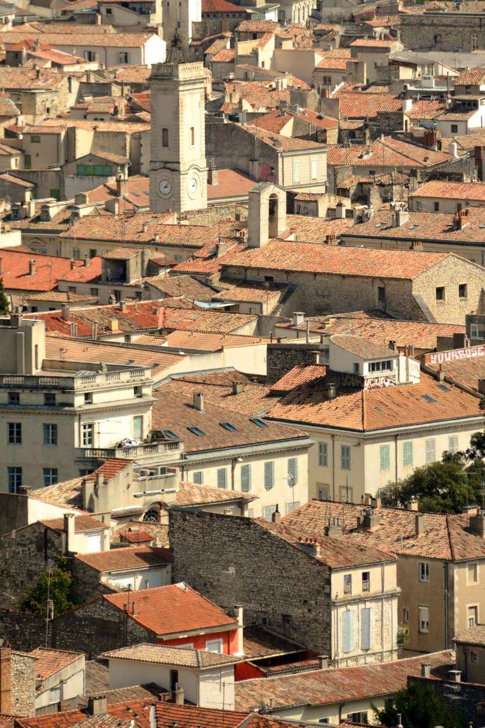 Have You Ever Heard Of The Beautiful French Town Of Nimes ? (2)