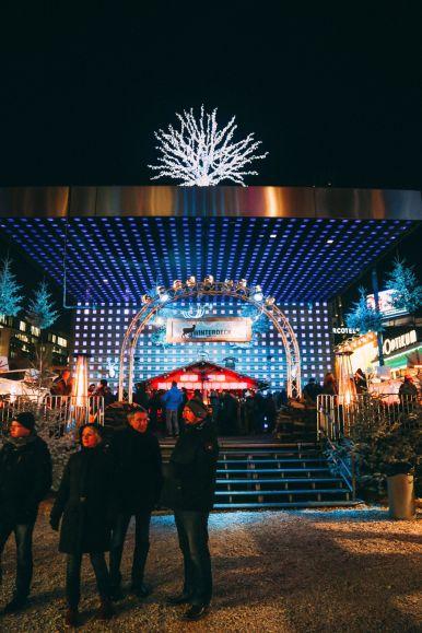 The Sauciest Christmas Market In Hamburg, Germany… (50)