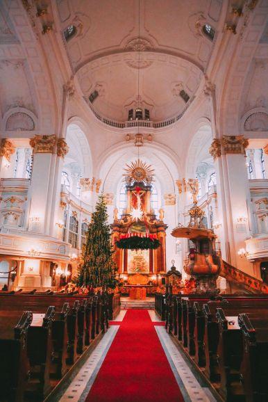 Christmas Market Fun In Hamburg, Germany… (30)