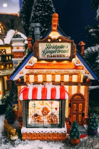 Christmas Market Fun In Hamburg, Germany… (65)