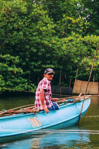 A Journey Down The Madu Ganga River, Sri Lanka (32)