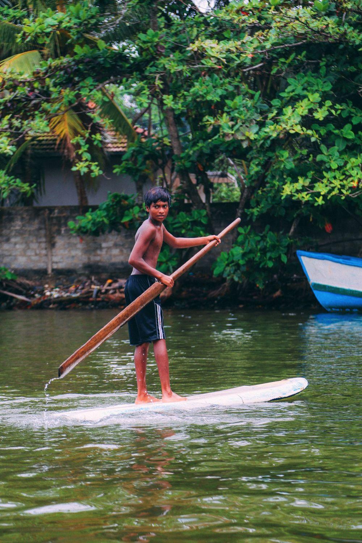A Journey Down The Madu Ganga River, Sri Lanka (35)