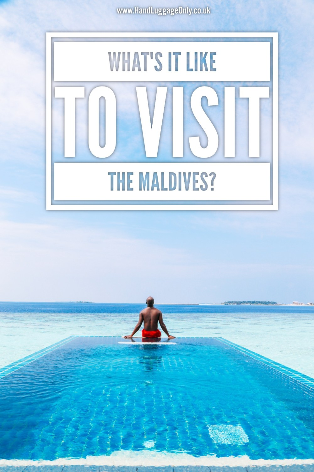 What's A Holiday In The Maldives Actually Like? (1)