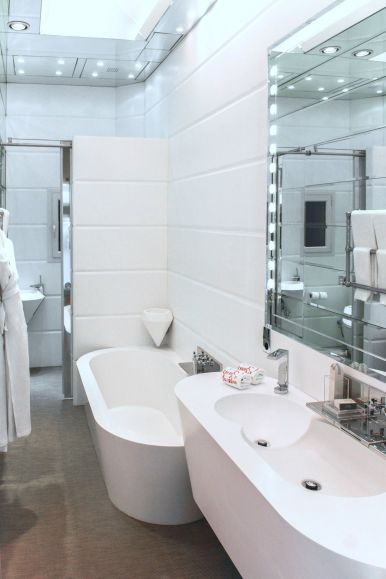 El Palauet Living: The Most Amazing Hotel To Stay In Barcelona, Spain (49)