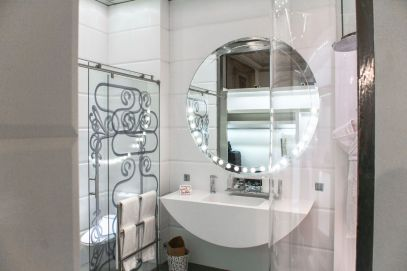 El Palauet Living: The Most Amazing Hotel To Stay In Barcelona, Spain (39)