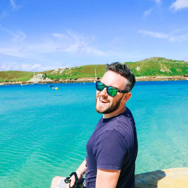 Come See The UK's Tropical Islands - The Isles Of Scilly (2)