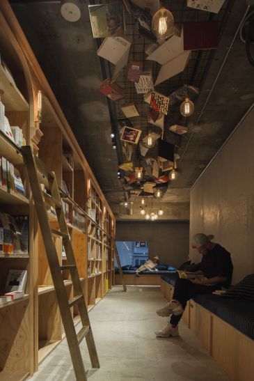 7 Quirky and Cool Places To Stay In Tokyo, Japan (11)
