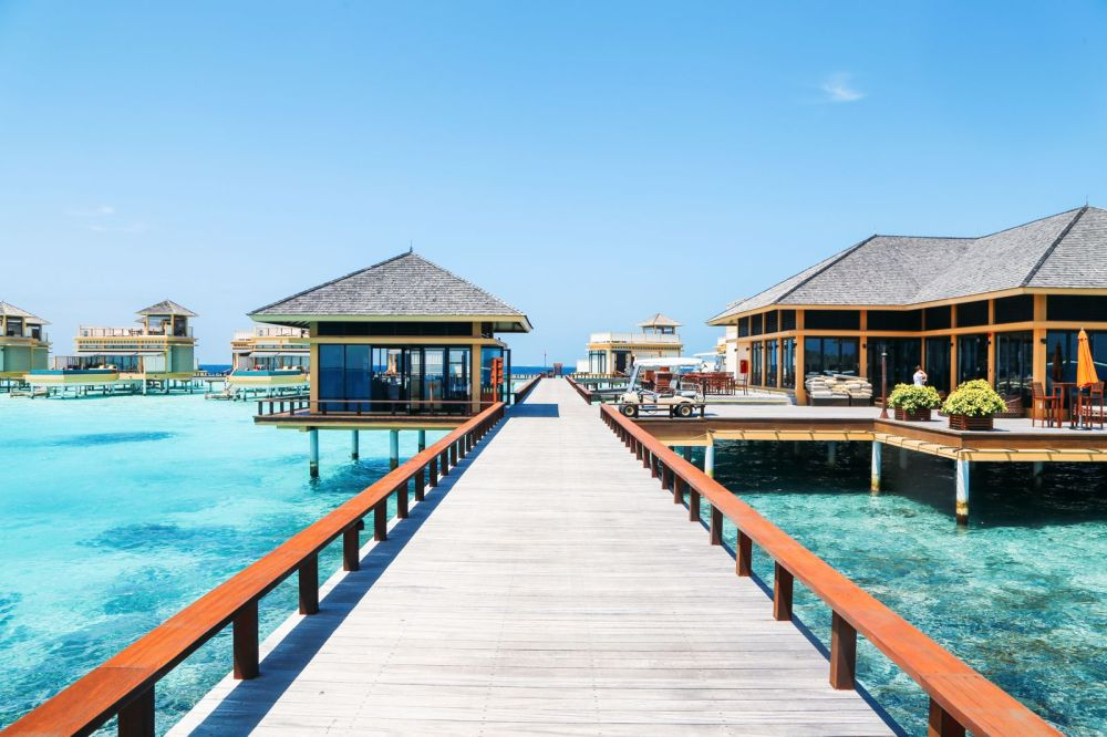 Angsana Velavaru - The Most Amazing In-Ocean Villa In The Maldives (4)