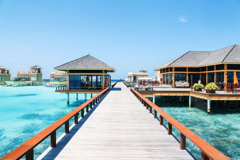 Angsana Velavaru - The Most Amazing In-Ocean Villa In The Maldives (4)