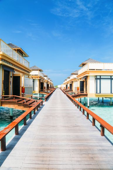 Angsana Velavaru - The Most Amazing In-Ocean Villa In The Maldives (33)