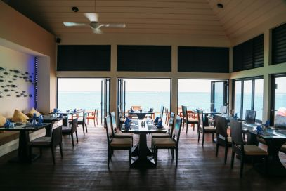 Angsana Velavaru - The Most Amazing In-Ocean Villa In The Maldives (43)