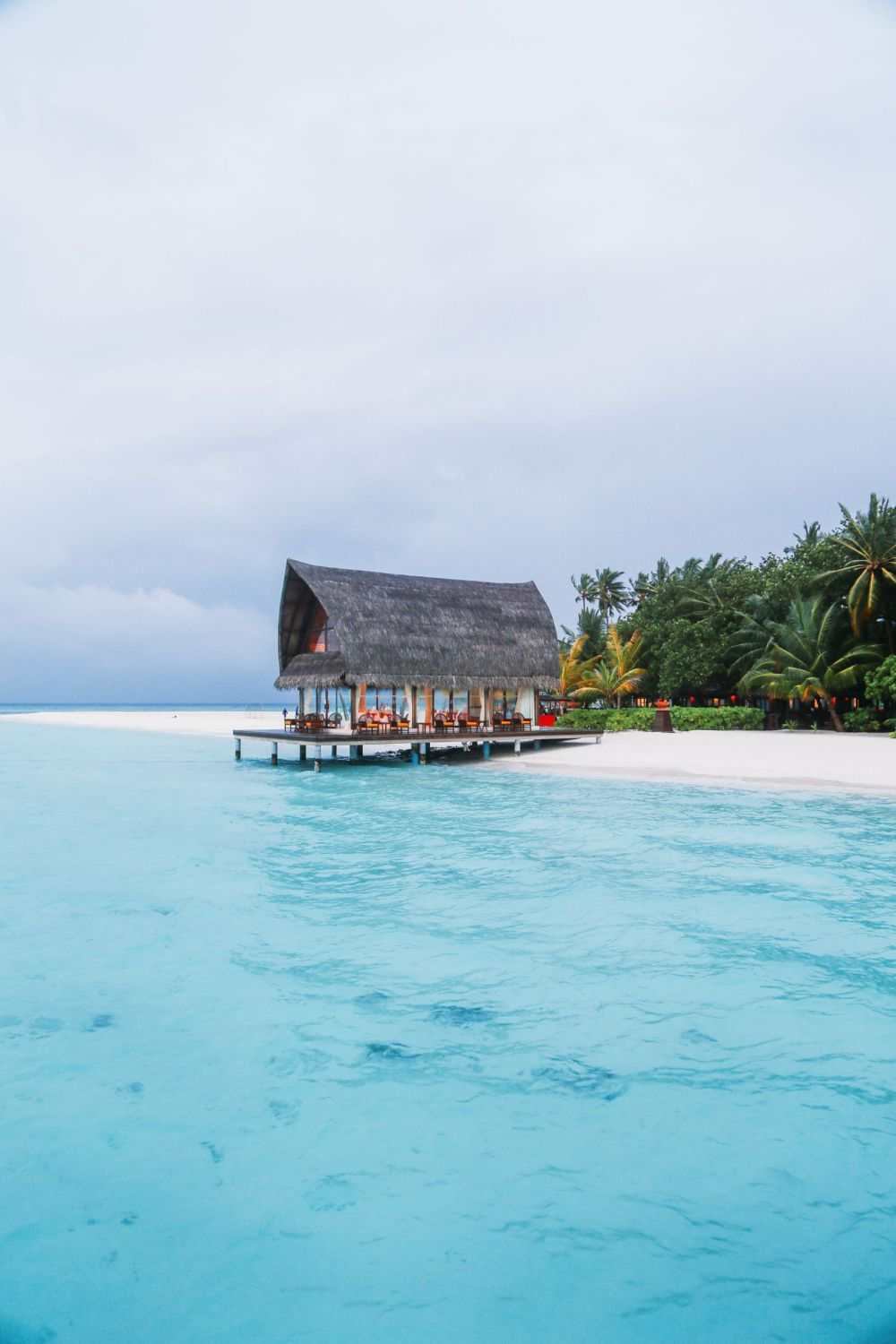 Angsana Velavaru - The Most Amazing In-Ocean Villa In The Maldives (46)