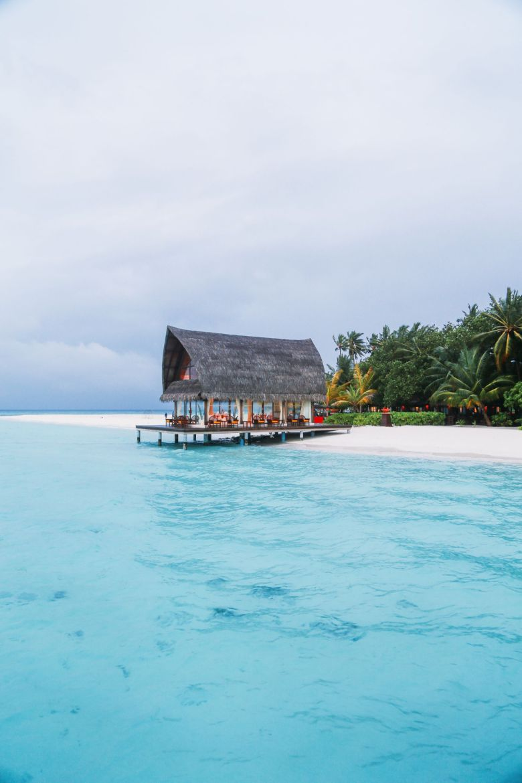 Angsana Velavaru - The Most Amazing In-Ocean Villa In The Maldives (46)