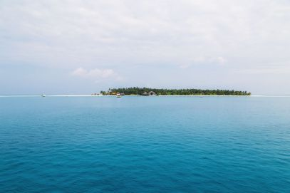 The View From Above... At The Angsana Velavaru Maldives (18)