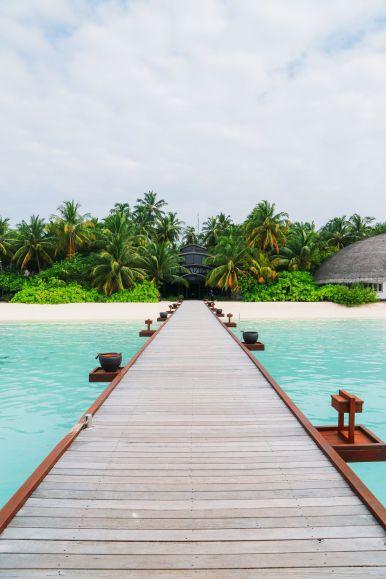 The View From Above... At The Angsana Velavaru Maldives (23)