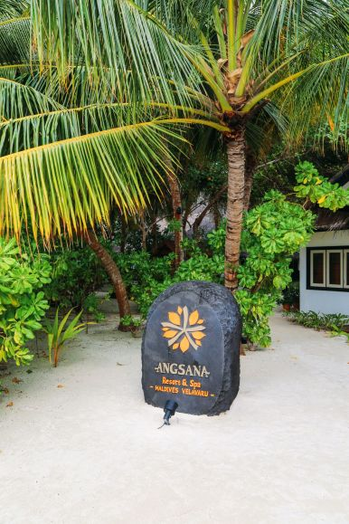 The View From Above... At The Angsana Velavaru Maldives (25)