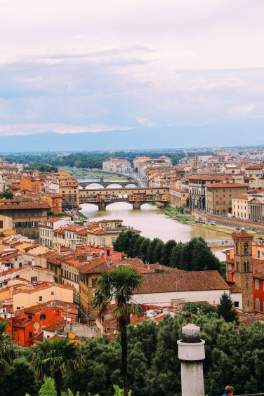 The Return To Florence, Italy... (7)