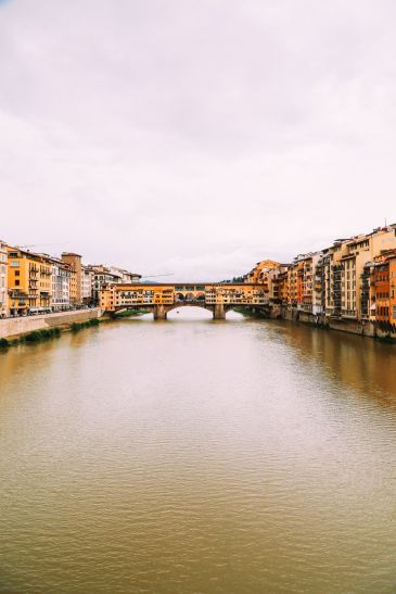 The Return To Florence, Italy... (28)