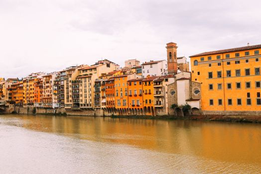 The Return To Florence, Italy... (30)