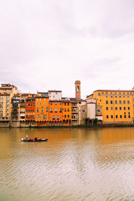 The Return To Florence, Italy... (32)