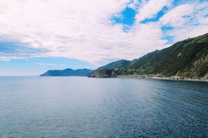 Afternoons In Cinque Terre, Italy... (13)