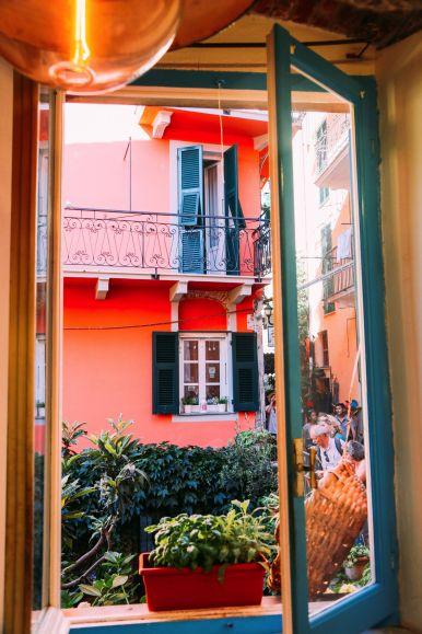 Afternoons In Cinque Terre, Italy... (43)