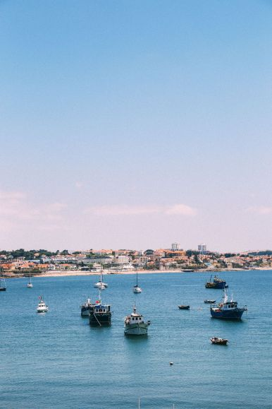 The Beautiful Seaside Town Of Cascais In Portugal... (23)