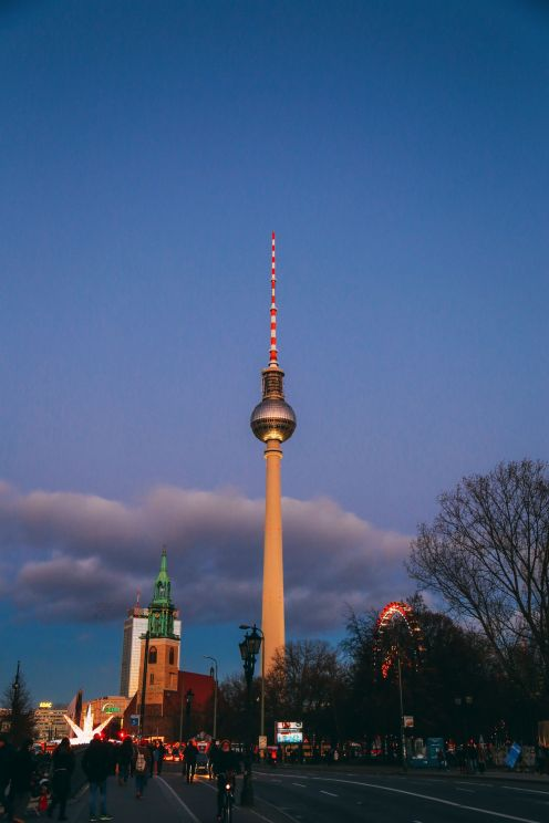 Come See The Most Beautiful Places In Berlin And Potsdam, Germany (7)