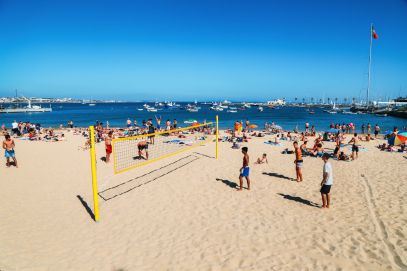 The Beautiful Seaside Town Of Cascais In Portugal... (63)