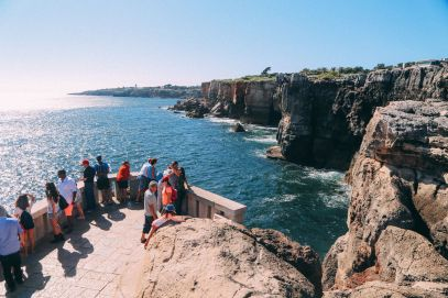 The Beautiful Seaside Town Of Cascais In Portugal... (70)